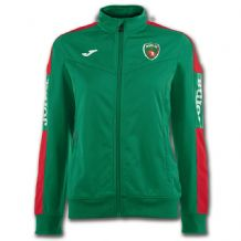 Mayo AC Womens' Champion 4 Jacket 2018 - Youth